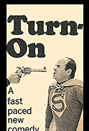 Turn-On Poster