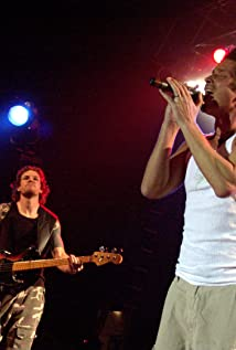 Audioslave Picture