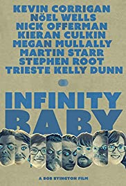 Infinity Baby (2017) Poster - Movie Forum, Cast, Reviews