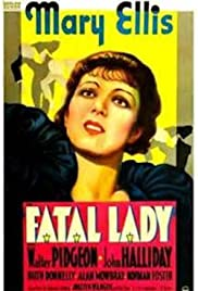 Fatal Lady Poster