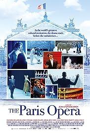 The Paris Opera Poster