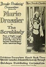 The Scrub Lady
