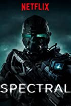 Image of Spectral