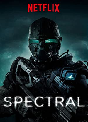 Spectral - 2016