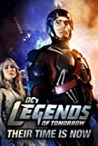 Image of DC's Legends of Tomorrow: Their Time Is Now
