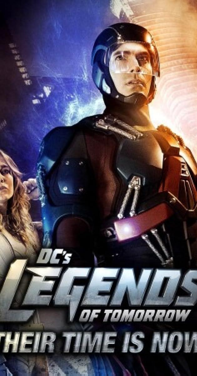 serien stream dc legends of tomorrow