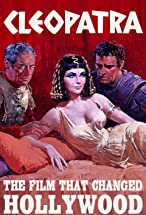 Primary image for Cleopatra: The Film That Changed Hollywood