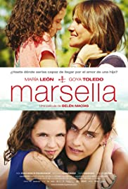 Marsella Poster