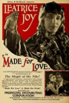 Image of Made for Love