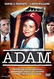 Adam (1983) Poster - Movie Forum, Cast, Reviews