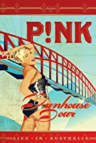 Image of Pink: Funhouse Tour: Live in Australia