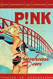 Pink: Funhouse Tour: Live in Australia(2009) Poster - Movie Forum, Cast, Reviews