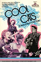 Cool Cats: 25 Years of Rock 'n' Roll Style (1983) Poster