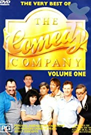 The Comedy Company Poster