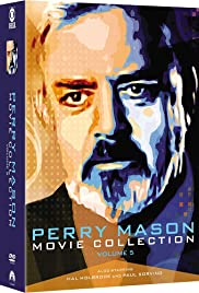 Perry Mason: The Case of the Reckless Romeo Poster