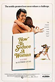 How to Seduce a Woman Poster