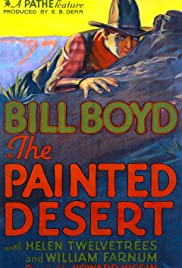 The Painted Desert (1931) Poster - Movie Forum, Cast, Reviews
