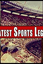 Primary image for Greatest Sports Legends