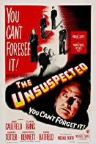 Image of The Unsuspected