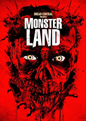 Monsterland (2016)