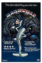 Nashville(1975) Poster - Movie Forum, Cast, Reviews