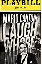 Image of Mario Cantone: Laugh Whore