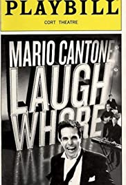 Mario Cantone: Laugh Whore(2005) Poster - Movie Forum, Cast, Reviews