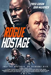 Rogue Hostage (2021) poster