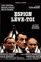Image of Espion, lève-toi