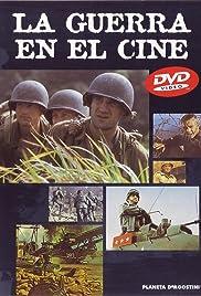 La guerra en el cine Poster