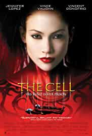 The Cell (2000) BluRay 480p 350MB Dual Audio ( Hindi – English ) MKV