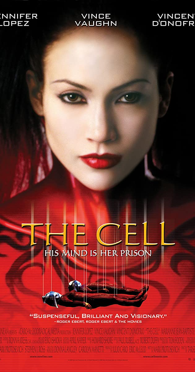 Celė / The Cell (2000) Online