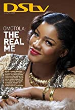 Omotola the Real Me