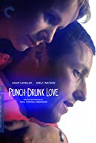 Image of Punch-Drunk Love