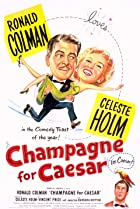 Image of Champagne for Caesar