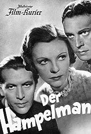 Der Hampelmann Poster