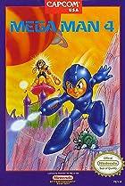 Image of Mega Man 4