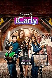 iCarly - Season 1 (2021) poster