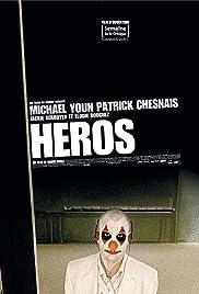 Héros Poster