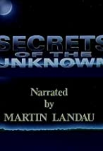 Primary image for Secrets of the Unknown
