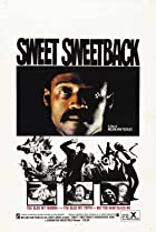 Image of Sweet Sweetback's Baadasssss Song