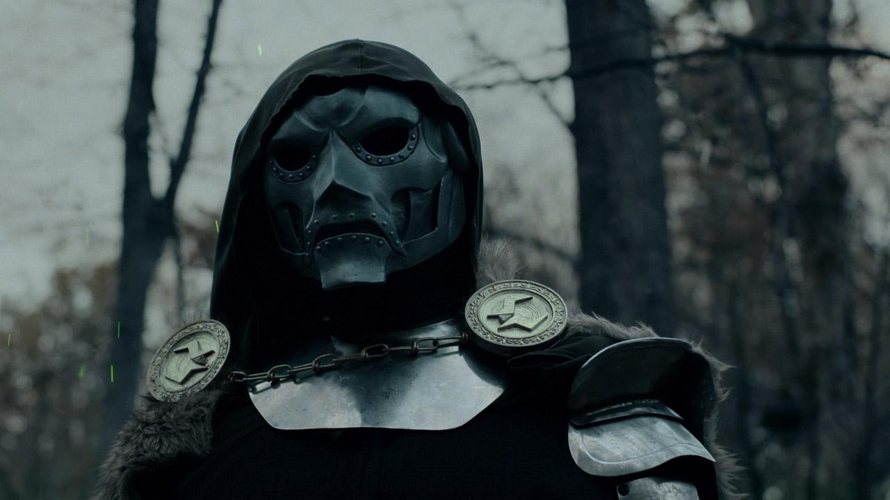 Von Doom Movie 2017 Full HD