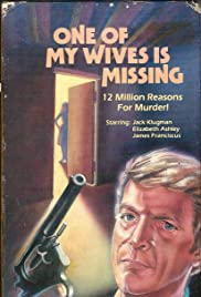 One of My Wives Is Missing (1976) Poster - Movie Forum, Cast, Reviews