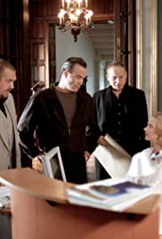 Quartett in Leipzig Poster