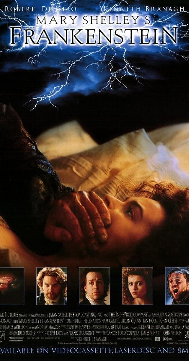 Mary Shelley's Frankenstein (1994) - IMDb