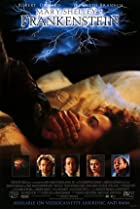 Mary Shelley's Frankenstein (1994) Poster