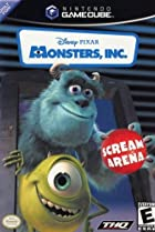 Image of Monsters, Inc. Scream Arena