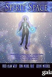 Spirit Space Poster