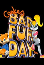 Primary image for Conker's Bad Fur Day