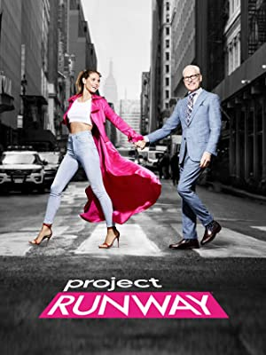 Project Runway Season 9 Episode 16